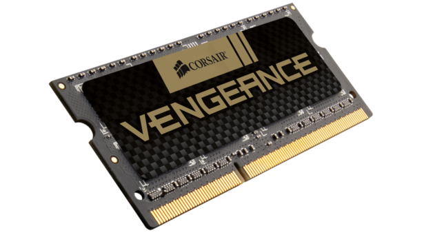 Corsair 8GB Vengeance DDR3 (1*8GB) 1600MHz C10